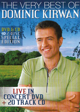 The Very Best Of Dominic Kirwan